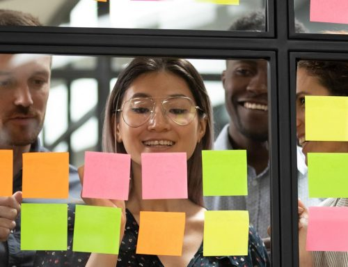 Projektmanagement und agile Techniken für klassische Organisationen