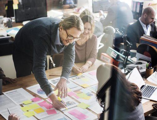Prozessmanagement & Kosteneinsparung